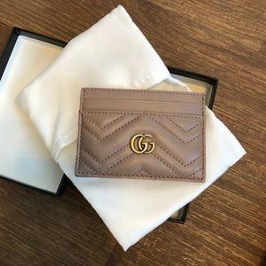 Gucci Accessories - Gucci Cardholder
